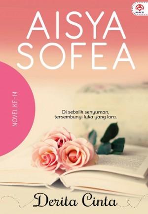 Derita Cinta by Aisya Sofea from KARANGKRAF MALL SDN BHD in Romance category