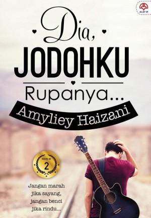 Dia Jodohku Rupanya by Amyliey Haizani from KARANGKRAF MALL SDN BHD in Romance category