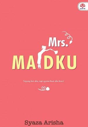 Mrs. Maidku