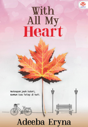 With All My Heart by ADEEBA ERYNA from  in  category
