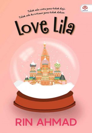 Love Lila by RIN AHMAD from  in  category