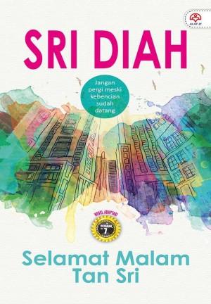 Selamat Malam Tan Sri by Sri Diah from KARANGKRAF MALL SDN BHD in Romance category