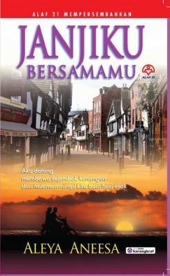 Janjiku Bersamamu by Aleya Aneesa from KARANGKRAF MALL SDN BHD in Romance category