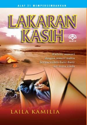 Lakaran Kasih by Laila Kamilia from KARANGKRAF MALL SDN BHD in Romance category