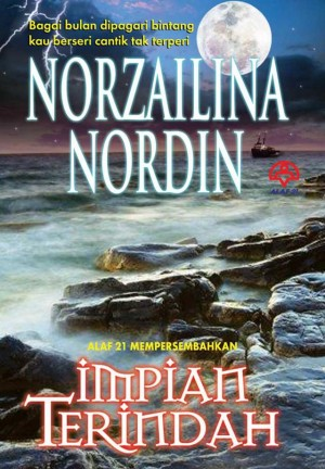 Impian Terindah by Norzailina Nordin from KARANGKRAF MALL SDN BHD in General Novel category