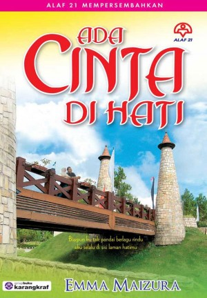 Ada Cinta Di Hati by Emma Maizura from  in  category