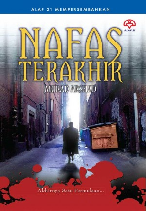 Nafas Terakhir by Murad Arshad from  in  category