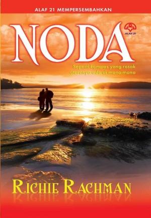 Noda by Richie Rachman from KARANGKRAF MALL SDN BHD in General Novel category