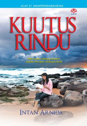 Kuutus Rindu by Intan Arnida from KARANGKRAF MALL SDN BHD in Romance category