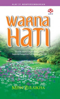 Warna Hati by Meen Zulaikha from  in  category