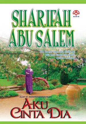 Aku Cinta Dia by Sharifah Abu Salem from KARANGKRAF MALL SDN BHD in Romance category
