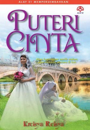 Puteri Cinta by Kreisya Reisya from KARANGKRAF MALL SDN BHD in Romance category