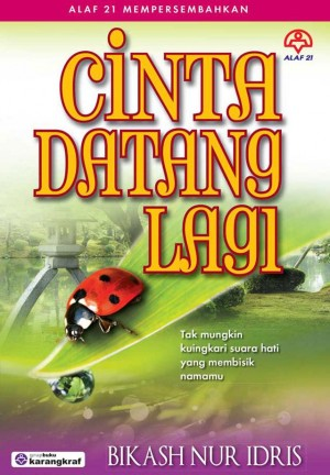 Cinta Datang Lagi by Bikash Nur Idris from  in  category