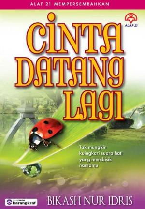 Cinta Datang Lagi by Bikash Nur Idris from KARANGKRAF MALL SDN BHD in Romance category