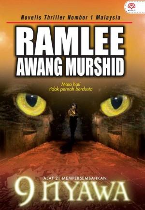 9 Nyawa by Ramlee Awang Murshid from KARANGKRAF MALL SDN BHD in Romance category