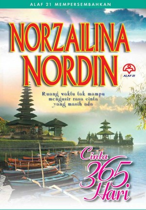 Cinta 365 hari by Norzailina Nordin from  in  category