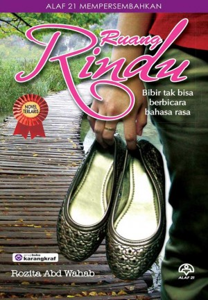 Ruang Rindu by Rozita Abd. Wahab from  in  category