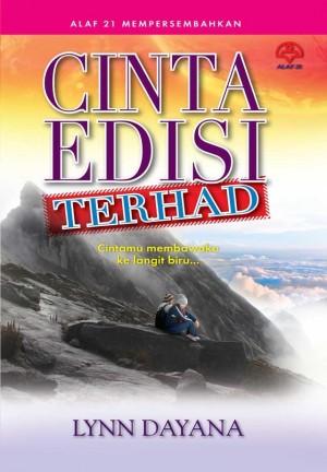 Cinta Edisi Terhad by Lynn Dayana from KARANGKRAF MALL SDN BHD in Romance category