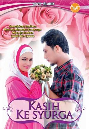 Kasih Ke Syurga by Raihan Zaffya from KARANGKRAF MALL SDN BHD in Romance category
