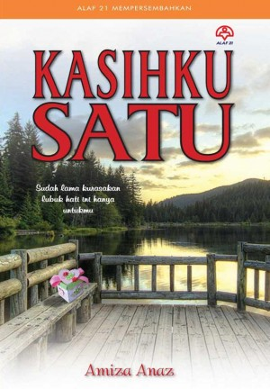 Kasihku Satu by Amiza Anaz from KARANGKRAF MALL SDN BHD in Romance category