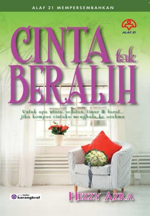 Cinta Tak Beralih by Hezzy Azra from KARANGKRAF MALL SDN BHD in Romance category