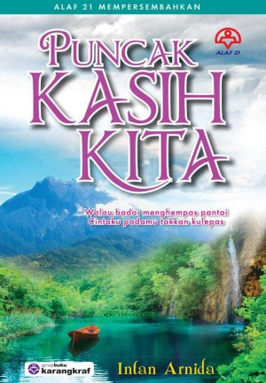 Puncak Kasih Kita by Intan Arnida from  in  category