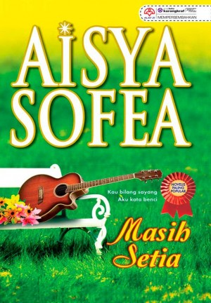 Masih Setia by Aisya Sofea from  in  category