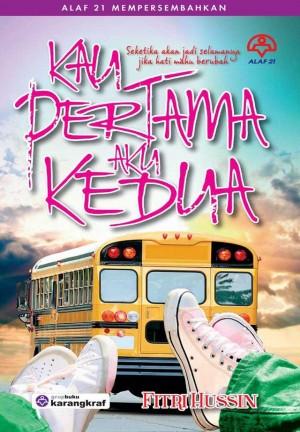 Kau Pertama Aku Kedua by Fitri Hussin from KARANGKRAF MALL SDN BHD in Romance category