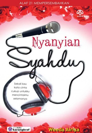Nyanyian Syahdu by Weeda Airiza from KARANGKRAF MALL SDN BHD in General Novel category