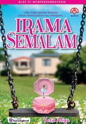 Irama Semalam by Yatie Atiqa from KARANGKRAF MALL SDN BHD in Romance category