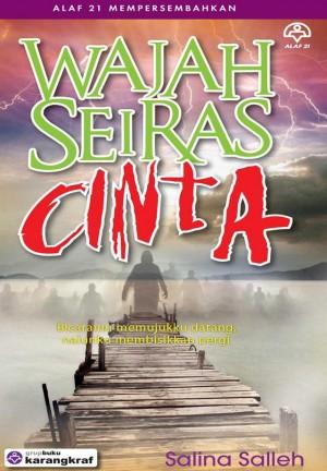 Wajah Seiras Cinta by Salina Salleh from KARANGKRAF MALL SDN BHD in Travel category
