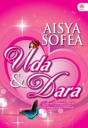 Uda & Dara by Aisya Sofea from  in  category
