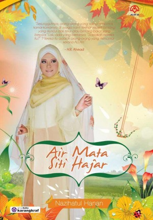 Air Mata Siti Hajar