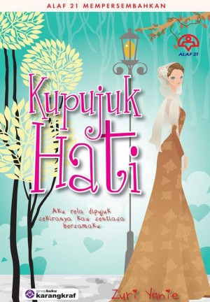 Kupujuk Hati by Zuri Yanie from  in  category