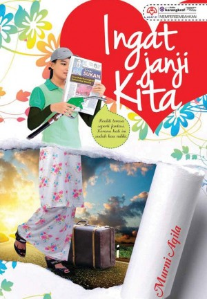 Ingat Janji Kita by Murni Aqila from KARANGKRAF MALL SDN BHD in Romance category