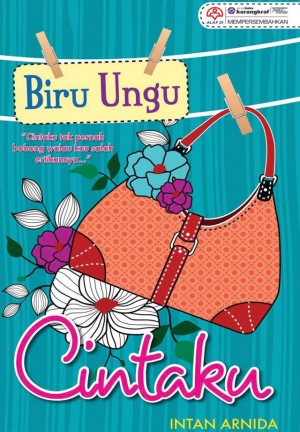 Biru Ungu Cintaku by Intan Arnida from  in  category
