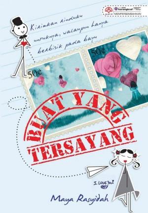 Buat Yang Tersayang by Maya Rasyidah from  in  category