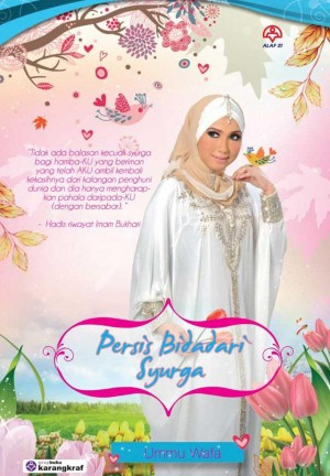 Persis Bidadari Syurga by Ummu Wafa from  in  category