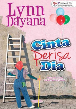 Cinta Perisa Dia by Lynn Dayana from KARANGKRAF MALL SDN BHD in General Novel category