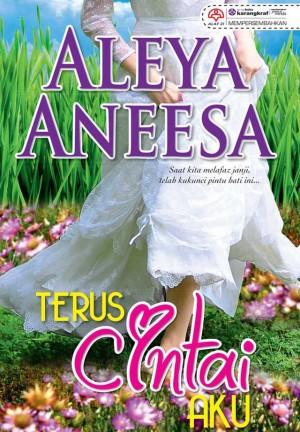 Terus Cintai Aku by Aleya Aneesa from KARANGKRAF MALL SDN BHD in Romance category