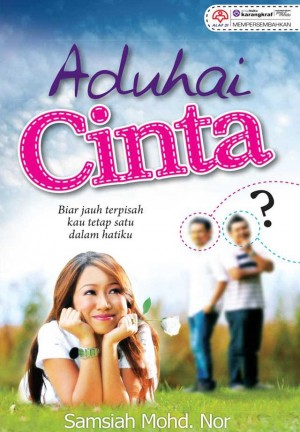 Aduhai Cinta by Samsiah Mohd Noor from  in  category