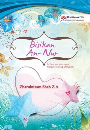 Bisikan An-Nur by Zharulnizam Shah Z.A from  in  category