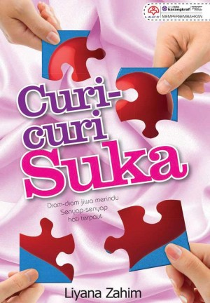 Curi-curi Suka by Liyana Zahim from  in  category