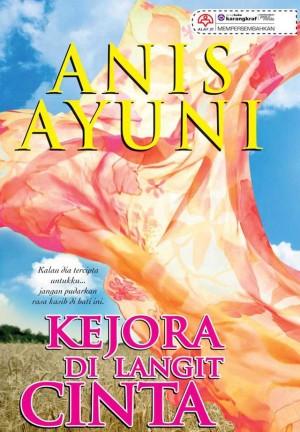 Kejora Di Langit Cinta by Anis Ayuni from KARANGKRAF MALL SDN BHD in Romance category