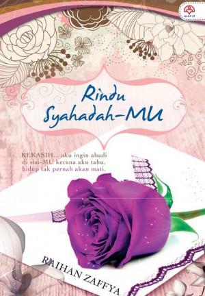 Rindu Syahadah-MU by Raihan Zaffya from  in  category
