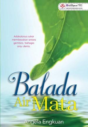 Balada Air Mata