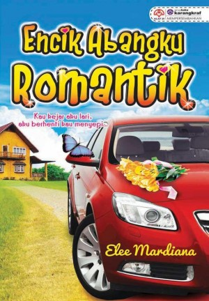 Encik Abangku Romantik by Elee Mardiana from  in  category