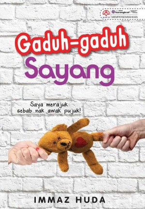 Gaduh-Gaduh Sayang by Immaz Huda from  in  category