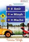 Amir Minah Macho by Ummu Wafa from  in  category