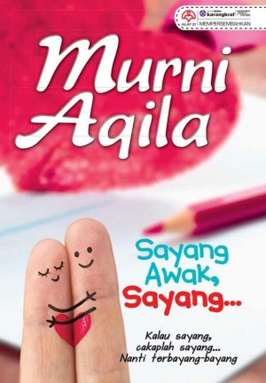Sayang Awak, Sayang by Murni Aqila from  in  category